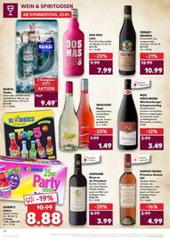 Aktueller Kaufland Prospekt, Alles für den SUPER BOWL, Seite 28