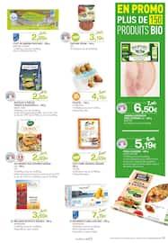 Catalogue NaturéO en cours, En promotion plus de 150 produits BIO, Page 15