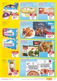 Aktueller Netto Marken-Discount Prospekt, Kaufe unverpackt!, Seite 11