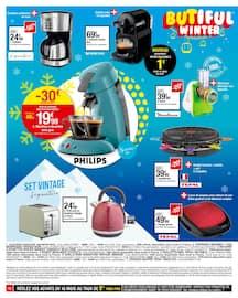 Catalogue But en cours, Butiful winter : Une avalanche de promotions !, Page 40