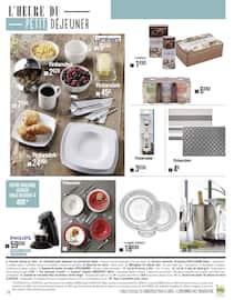 Catalogue Casino Supermarchés en cours, Les belles inspirations maison, Page 10