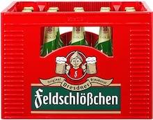 Bier von FELDSCHLÖßCHEN im aktuellen Kaufland Prospekt für 9€