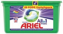 Waschmittel von Ariel im aktuellen Rossmann Prospekt für 8.99€