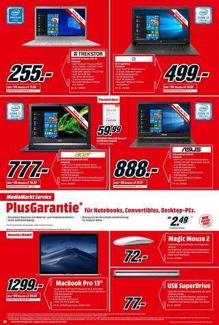 Aktueller Media-Markt Prospekt, Smarter Spaß für unterwegs!, Seite 2