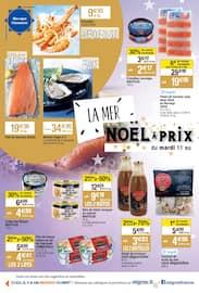 Catalogue Migros France en cours, Un avant-goût de fêtes, Page 26