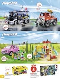 Catalogue Casino Supermarchés en cours, Les jouets par milliers !, Page 20