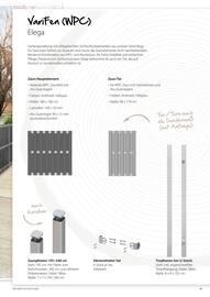 Aktueller HolzLand Friederichs Prospekt, Neue Inspirationen für deinen Garten , Seite 61