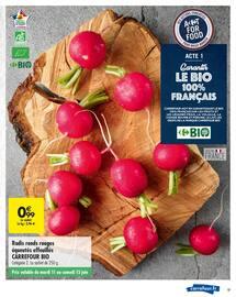 Catalogue Carrefour en cours, 60 ans ! Anniversaire !, Page 17