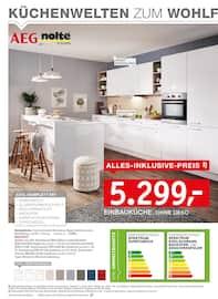 Aktueller XXXLutz Möbelhäuser Prospekt, Küchen-Spezial, Seite 2
