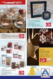 Catalogue Aldi en cours, Un Noël tout simplement gourmet !, Page 28