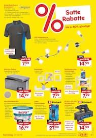 Aktueller Netto Marken-Discount Prospekt, Günstig gut gehen lassen, Seite 37
