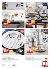 Aktueller XXXLutz Möbelhäuser Prospekt, Deutschlands Küchenprofi!, Seite 16