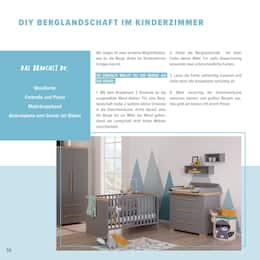 Aktueller BabyOne Prospekt, Möbel Magazin, Seite 56