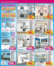 Aktueller SB Möbel Boss Prospekt, WSV Preissturz , Seite 2