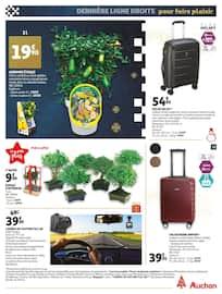 Catalogue Auchan en cours, 50% d'économie sur une sélection de jouets, Page 14