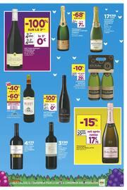 Catalogue Casino Supermarchés en cours, Les 30 jours Casino live, Page 43