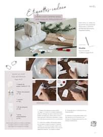 Catalogue Sostrene Grene en cours, Catalogue de bricolage , Page 41