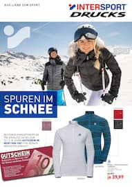INTERSPORT, Spuren im Schnee für Köln
