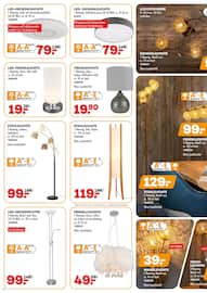 Aktueller Möbel Kraft Prospekt, Kraft-Spar-Wochen!, Seite 22