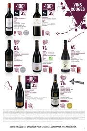 Catalogue Spar en cours, La foire aux vins Spar ici !, Page 7