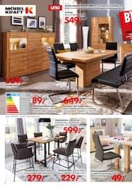 Aktueller Möbel Kraft Prospekt, Schönste Möbel - kleinste Preise!, Seite 8