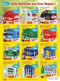 Aktueller Netto Marken-Discount Prospekt, Mehr Auswahl  bei Getränken, Seite 2