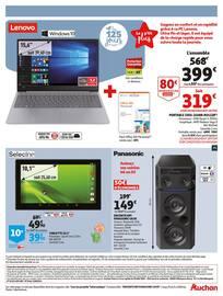 Catalogue Auchan en cours, Les 125 jours qui changent la vie, Page 77