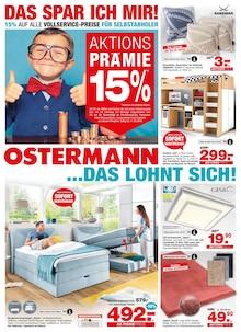 Ostermann, DAS SPAR ICH MIR! für Gelsenkirchen