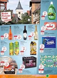 Aktueller Globus Prospekt, Mein Einkauf bei Globus, Seite 6
