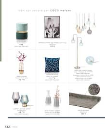 Catalogue H&H en cours, Créateur de meubles , Page 132