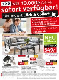 Aktueller XXXLutz Möbelhäuser Prospekt, JETZT Küchentester gesucht!, Seite 2