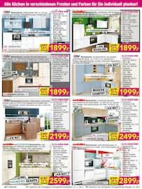 Aktueller SB Möbel Boss Prospekt, Beste Preise für alle!, Seite 4