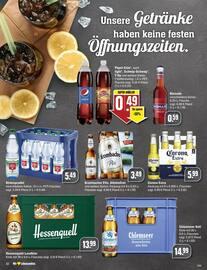 Aktueller EDEKA Prospekt, Oktoberfest Woche: O'zapft is!, Seite 32