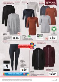 Aktueller Lidl Prospekt, Marken-Hammer der Woche, Seite 19
