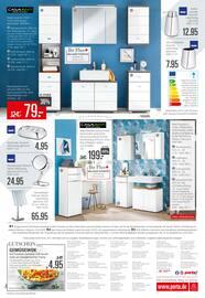 Aktueller porta Möbel Prospekt, porta! Küchenwelt , Seite 16