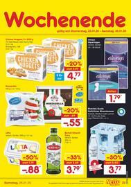 Aktueller Netto Marken-Discount Prospekt, Du willst bis zu 50% sparen? Dann geh doch zu NETTO!, Seite 23