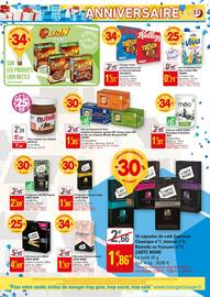 Catalogue G20 en cours, Encore plus de promos sur tous vos produits du quotidien, Page 13