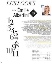 Catalogue Carrefour en cours, Le meilleur de la maille, Page 2