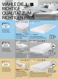 Aktueller Dänisches Bettenlager Prospekt, WSV, Seite 15