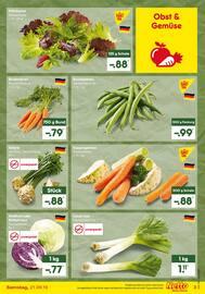 Aktueller Netto Marken-Discount Prospekt, Unsere Markenstars, Seite 3