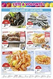 Catalogue Casino Supermarchés en cours, Prenez des couleurs… C'est l'été des promos !, Page 2