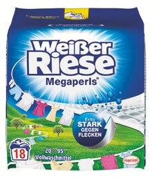 Waschmittel von Spee oder Weißer Riese im aktuellen Rossmann Prospekt für 2.59€