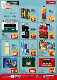 Aktueller REWE Prospekt, Angebote im Markt, Seite 28