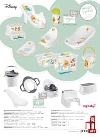 Aktueller XXXLutz Möbelhäuser Prospekt, Baby Spezial, Seite 5