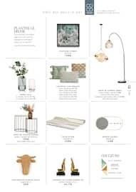 Catalogue H&H en cours, Guide d'inspiration & art de vivre, Page 45