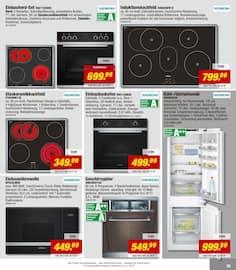 Aktueller POCO Prospekt, Küchen Journal, Seite 39