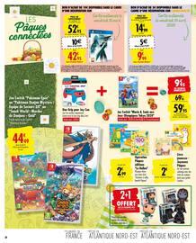 Catalogue Carrefour en cours, Pâques pour les petits et grands enfants, Page 30