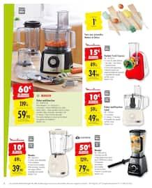 Catalogue Carrefour en cours, Cuisiner pour mieux manger à vous de jouer !, Page 4