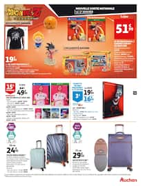 Catalogue Auchan en cours, Saveurs d'Asie, Page 55