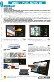 Catalogue Accastillage Diffusion en cours, La passion au sens large, Page 42